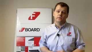 B&ES F-Board Presentation