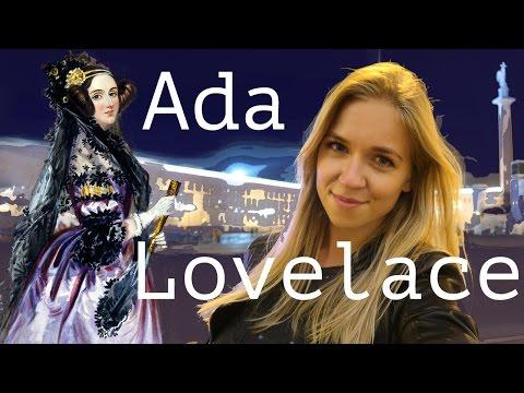 Victorian Era Programmer?   Ada Lovelace, the First Programmer in History