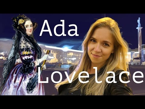 Victorian Era Programmer? | Ada Lovelace, the First Programmer in History