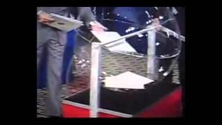 The Big Fix: The 1985 Patrick Ewing NBA Lottery