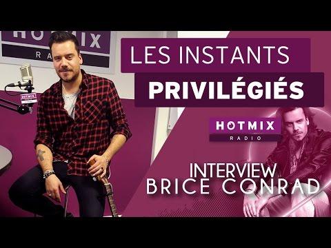 BRICE CONRAD - NOUVEAU JOUR (ACOUSTIQUE LIVE HOTMIXRADIO)