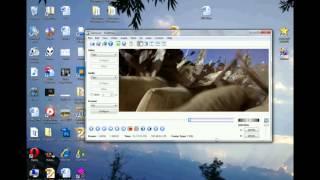 как вырезать видеофрагмент(1) Запускаем avidemux (http://ru.wikipedia.org/wiki/Avidemux) Можно бесплатно скачать с официального сайта 2) добавляем видеофайл..., 2013-09-30T13:54:45.000Z)