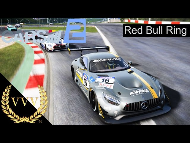 Project CARS 2 Preview Gameplay - Using Controller