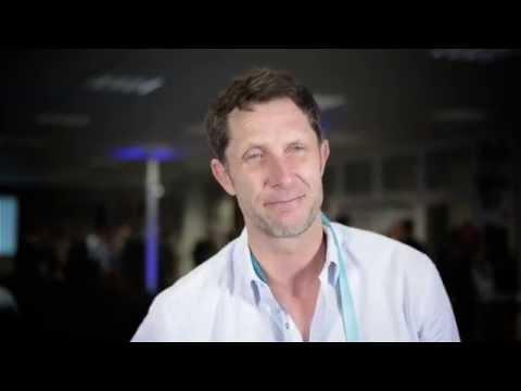 Jörg Binnenbrücker (Capnamic Ventures) - Axel Springer Plug and Play Accelerator Interview