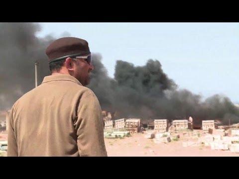 Three years after uprising, Libya still in turmoil