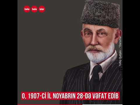 Həsən bəy Zərdabinin son vəsiyyəti... Övladlarının taleyi...