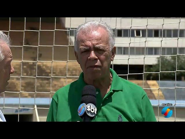 JMD (09/03/19) - Estádio Serra Dourada completa 44 anos