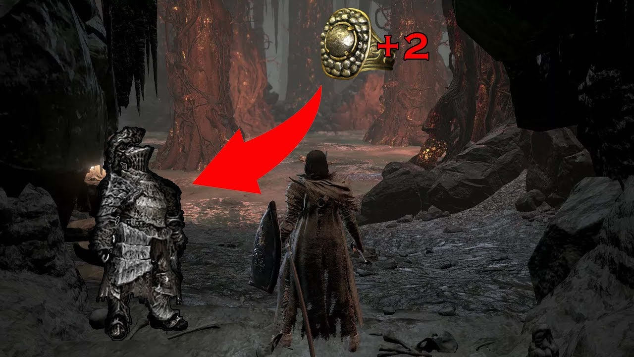 dark souls 3 how to get havel s ring plus 2 youtube