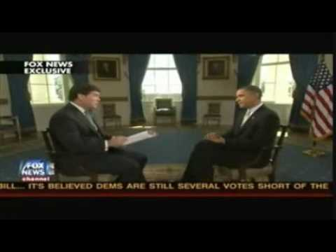 Full Interview Bret Baier Barack Obama Fox Special Report Part 1
