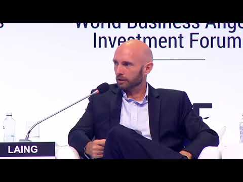 WBAF 2018 fireside chat with Turk Telecom CEO Paul Doany
