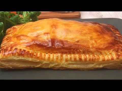 du-poulet-farci-en-croûte-!-|-5-recettes-au-poulet-façon-chefclub