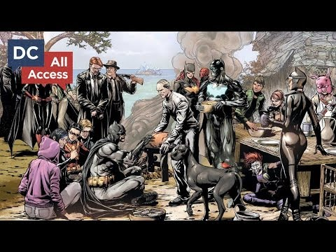 DC All Access - Ep 6 - DC