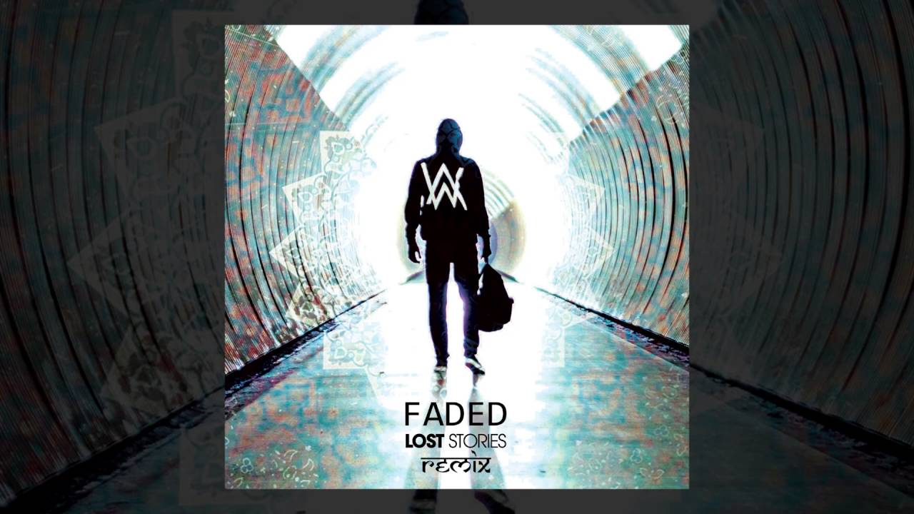 Alan Walker - Faded (Lost Stories Remix)