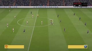 HACIENDONOS AL MVP DE LA MLS / FIFA 19 / JL 2017