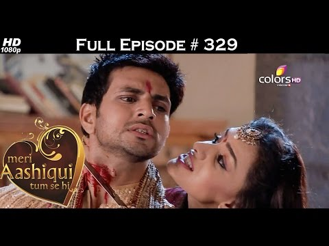 Meri Aashiqui Tum Se Hi - 9th September 2015 - मेरी आशिकी तुम से ही - Full Episode (HD) thumbnail