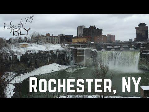 ROCHESTER | NEW YORK