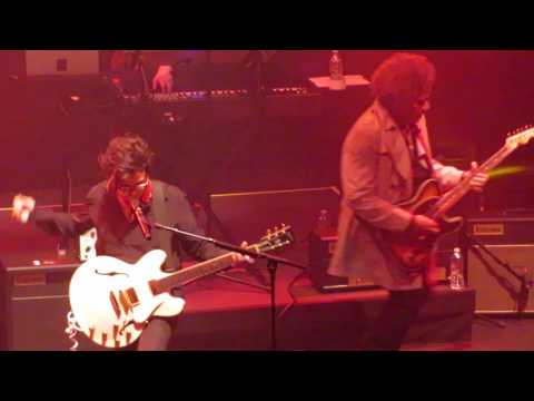 """The Revolution - """"Let's Go Crazy"""" And """"Delirious"""" - Capitol Theatre, Port Chester - May 04, 2017"""
