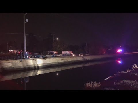 Body Found In Canal In Southeast Fresno