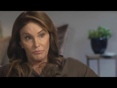 Caitlyn Jenner Says She Is Now '100 Percent for Gay Marriage'