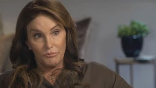 Caitlyn Jenner Says She Is Now