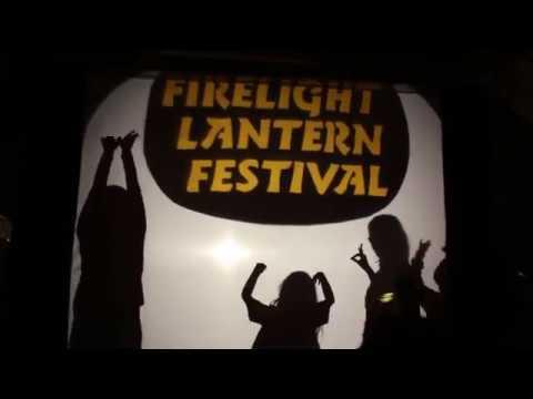 The Firelight Lantern Festival