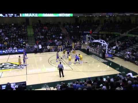 University of Alaska Anchorage vs. Alaska Fairbanks