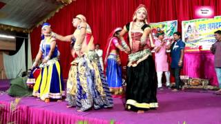 भोज बगड़ावत 2017 II Mangal Singh II राजस्थानी भजन  ll Mamta Rangili Ka Hot Dance l Rajasthani Dj Song