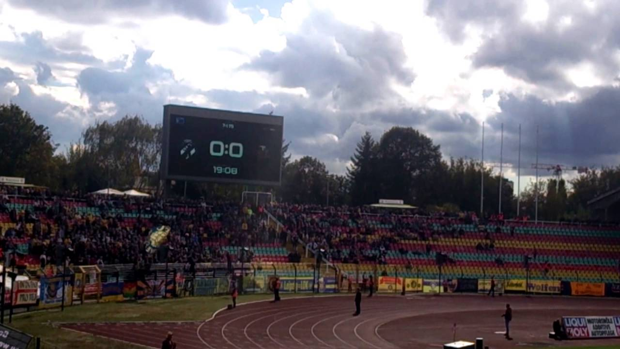 Lok Leipzig Bfc Dynamo
