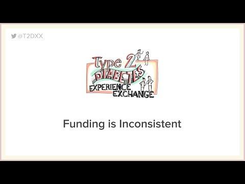 T2DXX - Type 2 Diabetes Experience Exchange