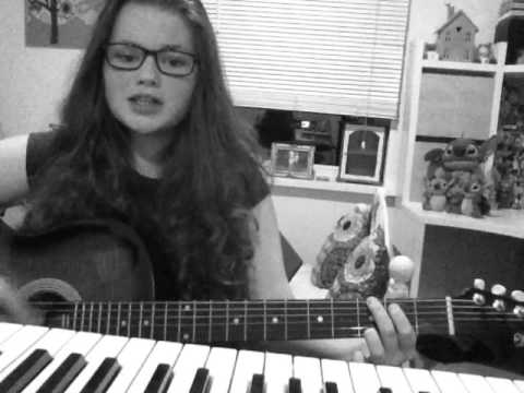 Demi Lovato / Alabama - Angels Among Us (Cover by Amelia Cameron-Bywater)