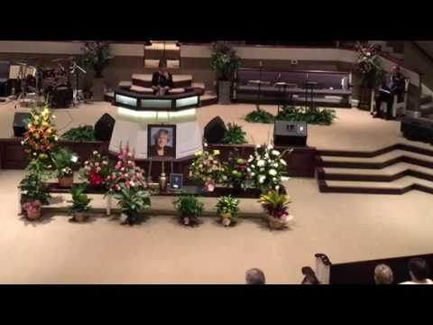 City of Beebe Arkansas & Lighthouse Pentecostal Church Celebrate the Life of Becky Short