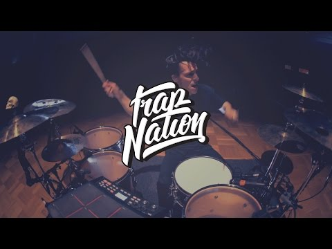 Matt McGuire - Trap Nation Mini Mix Drum Cover