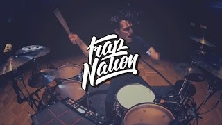 Trap Nation: Lowly Palace Mix