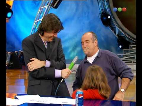 Chiste de José Luis Gioia - Videomatch