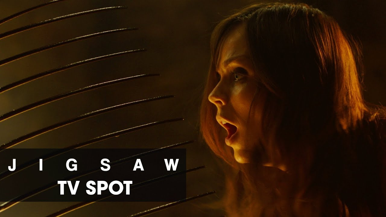 Jigsaw (2017) Pictures, Trailer, Reviews, News, DVD and