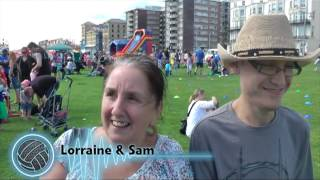 The Rockinghorse Family Fun Day 2012
