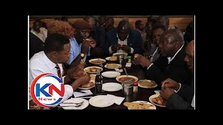 Alfred Mutua to spend Sh18 billion on 2022 race against 'big boys like Ruto'