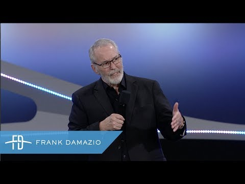 The Best Is Yet To Come | Dr. Frank Damazio