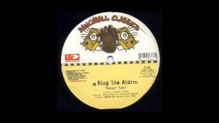 Tenor Saw - Ring The Alarm WITH LYRICS HD 1080p [ HIGH QUALITY SOUND ]
