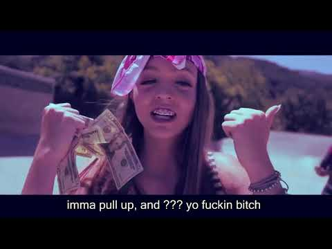 WoahhVicky - RiceGum Diss Track - ACTUAL LYRICS AND THEIR MEANING!!!