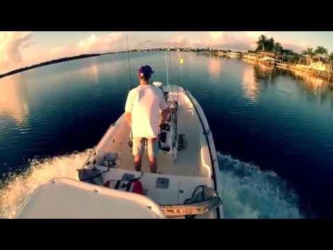 Merritt Island Fishing