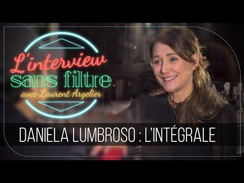 Daniela Lumbroso : Chabada, éducation, Brigitte Macron... Son interview sans filtre