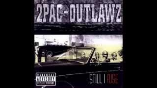 Tupac ft. Outlawz -  U Can Be Touched