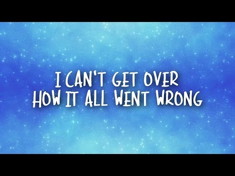 Another Sad Love Song - Khalid (LYRICS HD)