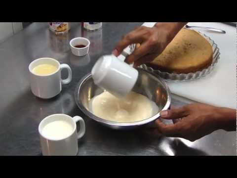 How To Make Ideya's Famous Tres Leche Cake