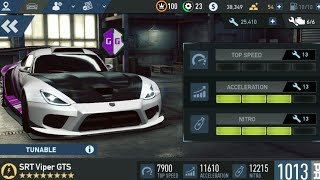 How to hack need for speed no limits unlimits hack tools SRT Viper and KOENIGEGG