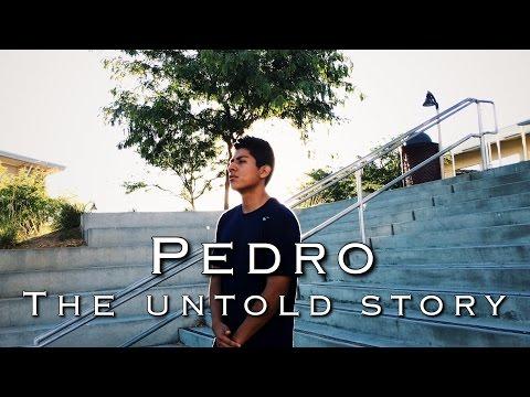 Pedro: The Untold Story