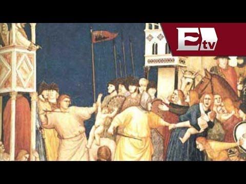 ¿Por qué se celebra el Día de los Santos Inocentes / Andrea Newman