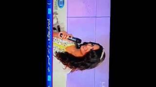 ملكة الجمال العربي ببرنامج ''ببيروت