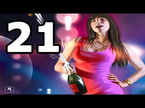 GTA IV: The Ballad of Gay Tony Walkthrough Part 21 - No Commentary Playthrough (PC)